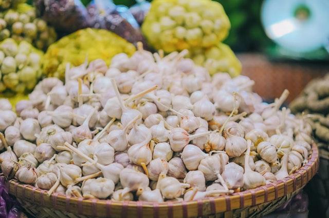 8 Foods for Healthier Arteries